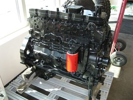 Cummins 6BT5.9 Diesel Engine