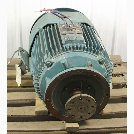 Baldor reliance electric motor supplier worldwide used for 100 hp dc motor