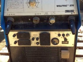 Air Liquide Wolfpac 270 Engine Drive Welder