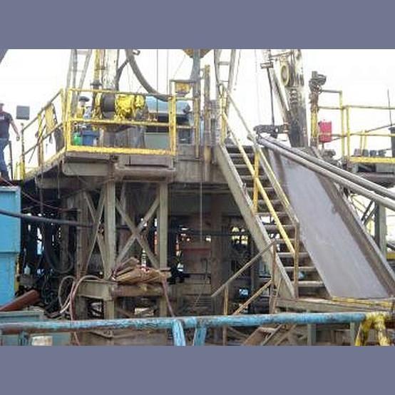 Oil Rig Equipment For Sale | CINEMAS 93