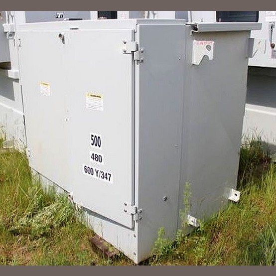 New & Used Industrial Liquid Filled Transformers supplier worldwide