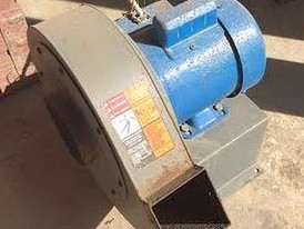 5 in x 3.5 in Centrifugal Blower