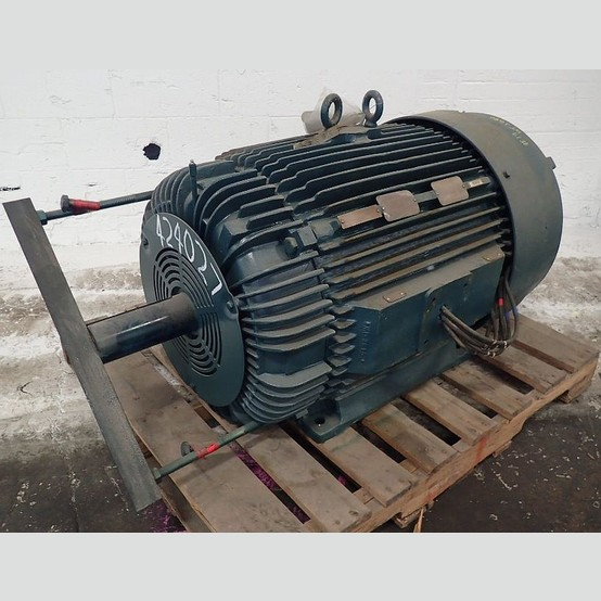 Bird Electric Motor Supplier Worldwide Used 150 Hp 460v