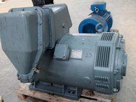 Schorch 255 HP Electric Motor