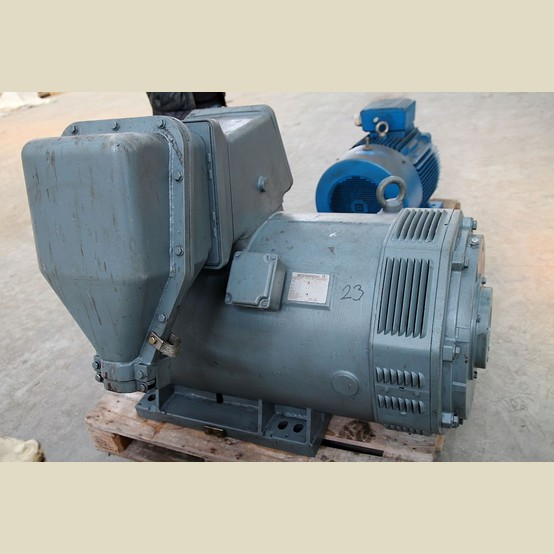 Schorch electric motor supplier worldwide used 190 kw for Surplus electric motors for sale
