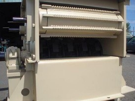 REM Horizontal Shredding Processor