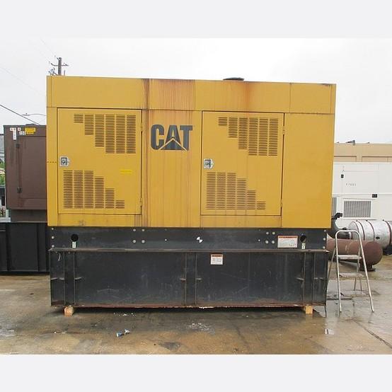 Diesel Generator For Sale >> Caterpillar Generator Supplier Worldwide | Used CAT 300 kW ...