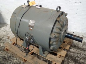 Used ite blueline 2 pole 20 amp push in breaker for sale for Electric motor 100 hp