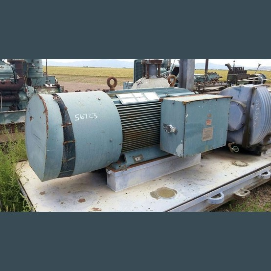 Reliance electric motor supplier worldwide used 300 hp for Electric motors for sale