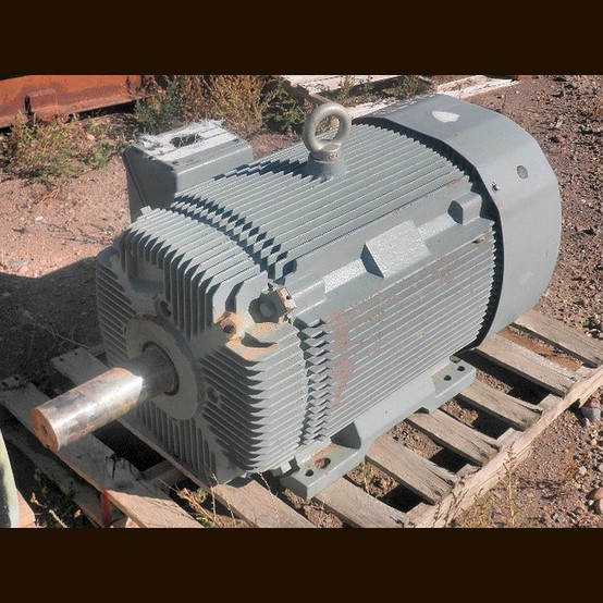 Hyundai electric motor supplier worldwide used 200 hp for Used electric motors for sale