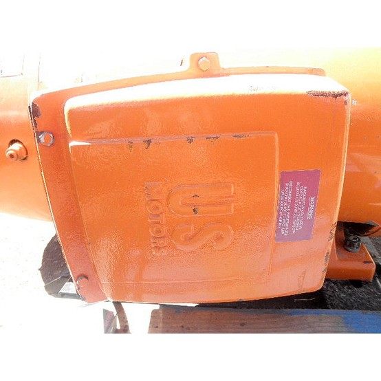 Proveedor de motor el ctrico us electrico a nivel mundial for Surplus electric motors for sale