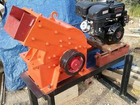 7 in x 8 in Hammer Mill