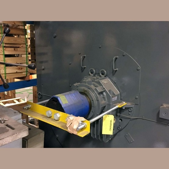 Teco Westinghouse High Voltage Electric Motor Supplier