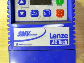 Lenze AC Tech 5 hp Variable Frequency Drive