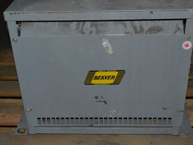 Beaver 15 kVA Isolation Transformer