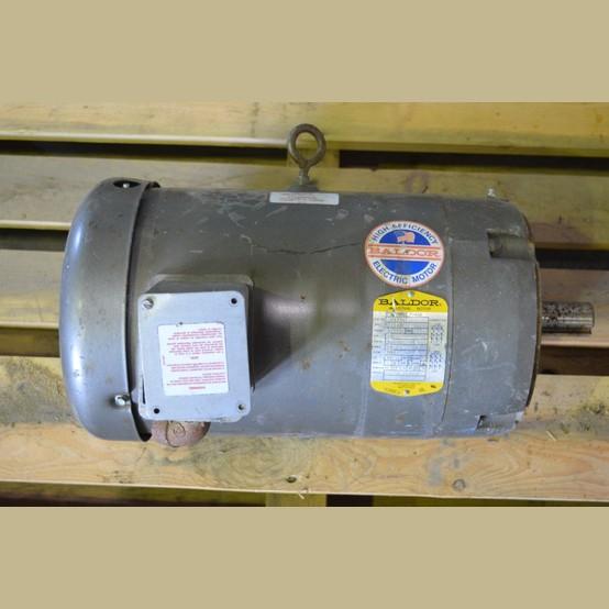 Baldor electric motor supplier worldwide used 10 hp 230 for Baldor electric motors for sale