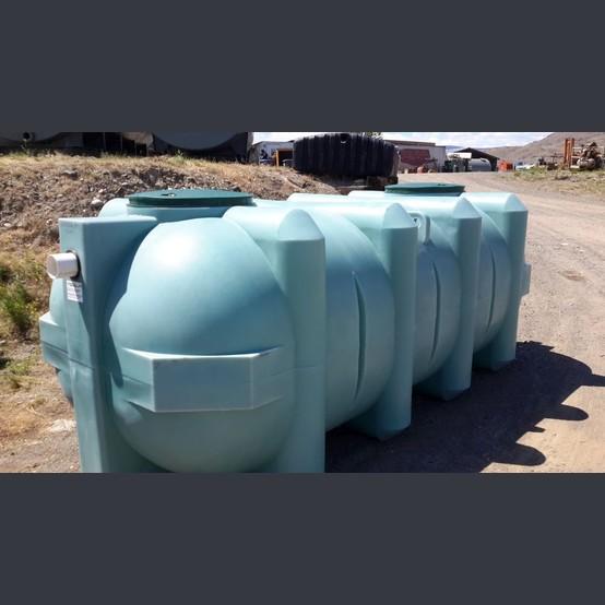 100 Amp Disconnect >> Polyethylene RKS-1250 LP D/C Tank For Sale | Poly Double ...