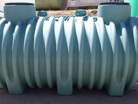 Septic Tanks & Sewage Holding Tanks | Poly Tanks Supplier