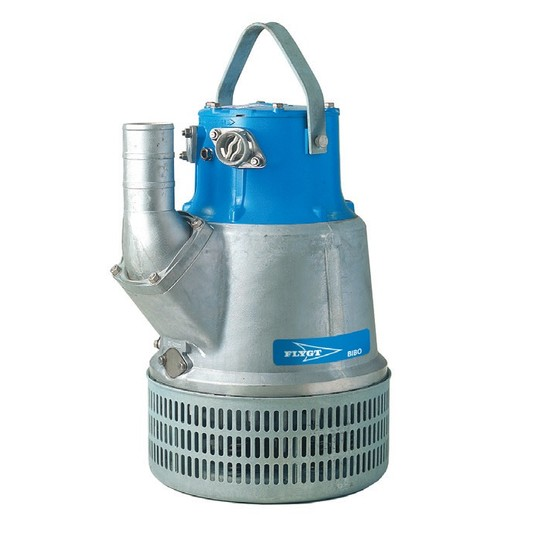 Flygt Submersible Pump Supplier Worldwide Flygt Bibo 8