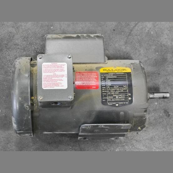 Baldor electric motor supplier worldwide used 3 hp 230v for Baldor electric motors for sale