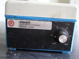 Fisher Scientific Thermix Stirrer Model 120M