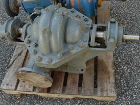 Paramount 4MS Horizontal Split Case Pump