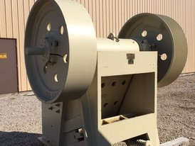 Rogers 2436 Jaw Crusher