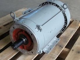 Marathon 10 hp Series-E High Efficiency Electric Motor