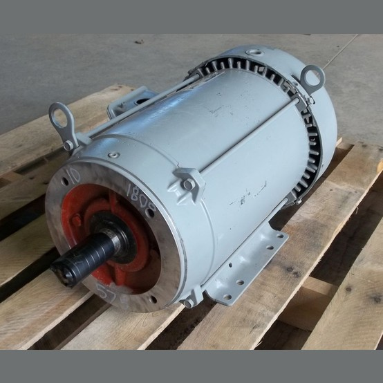 Marathon electric motor supplier worldwide used 10 hp High efficiency motors