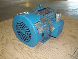 Crown Triton 5 HP Premium Efficiency Motor