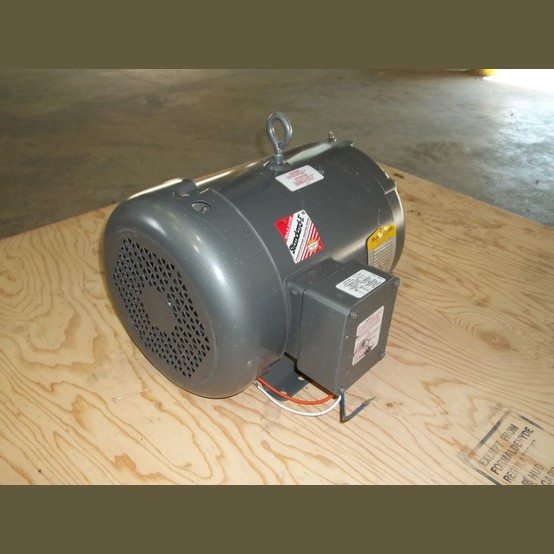 Baldor electric motor supplier worldwide used 5 hp 575v for Baldor electric motors for sale