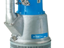 New and used submersible pumps for sale savona equipment flygt bibo 8 hp dewatering pump ccuart Choice Image
