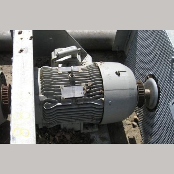 Siemens Electric Motor Supplier Worldwide Used 20 Hp