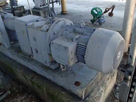 30 HP Centrifugal Pump