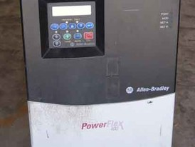 Allen Bradley Powerflex 400 25 HP VFD