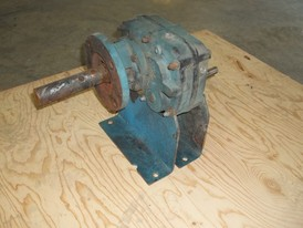 Dodge SCXT125 Torque Arm Speed Reducer