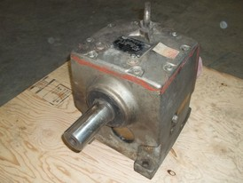 Dodge 87.06 Inline Gear Reducer