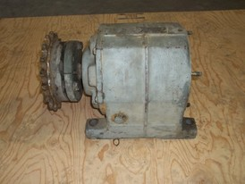 US Motors Size 20 Inline Reducer