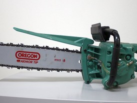 CS Unitec 4 HP Pneumatic Chain Saw