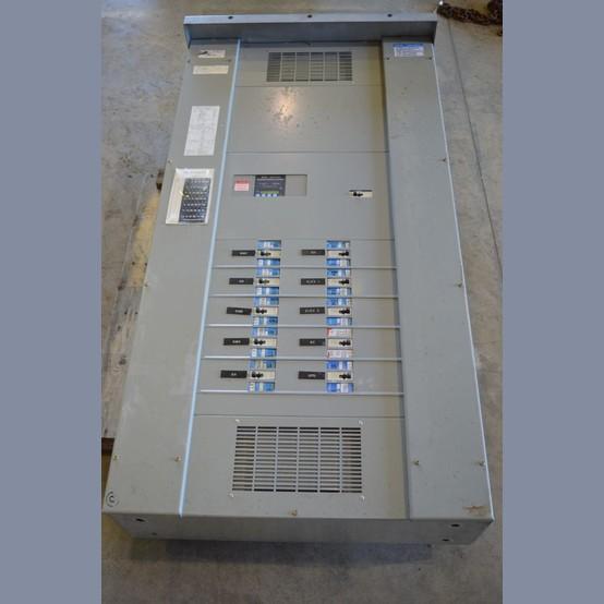 Project Circuit Breaker