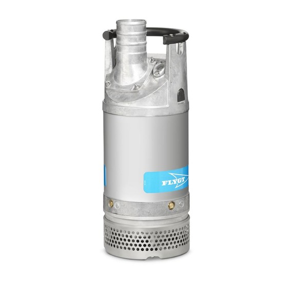 Flygt Bibo Submersible Pump Supplier Worldwide Flygt