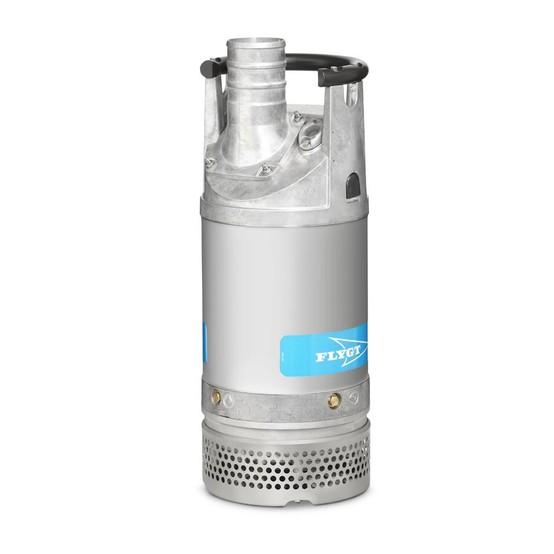 Flygt Bibo Submersible Pump Supplier Worldwide Flygt