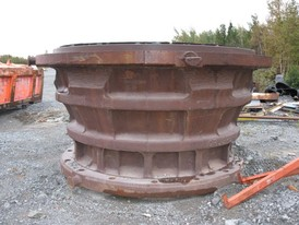 Allis Chalmers 42-65 Spare Parts Package