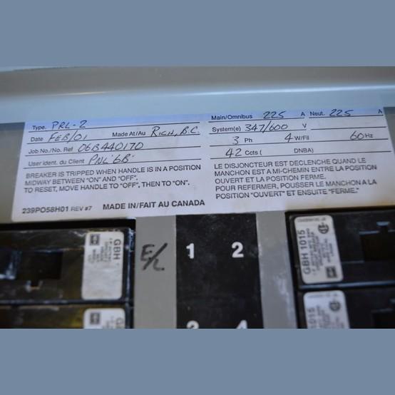 Cutler Hammer Switch Gear Module Supplier Worldwide Used