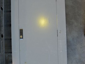 Cutler Hammer 225 Amp Panel