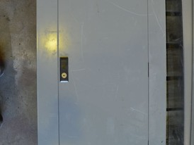 Cutler Hammer 225 Amp Distribution Panel