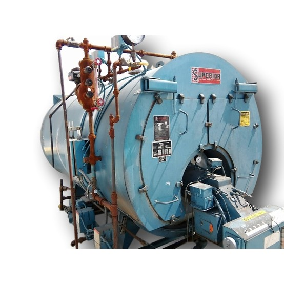 Superior Mohawk Boiler Supplier Worldwide | Used Superior Mohawk 4-5
