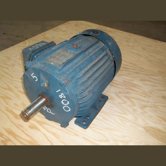 Ao smith electric motor supplier worldwide used 5 hp 230 for Used electric motors for sale
