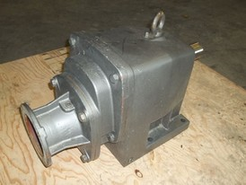 Nord 548.89 Inline Reducer