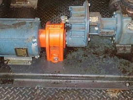 Ranger 179MGBRV Helical Gear Pump